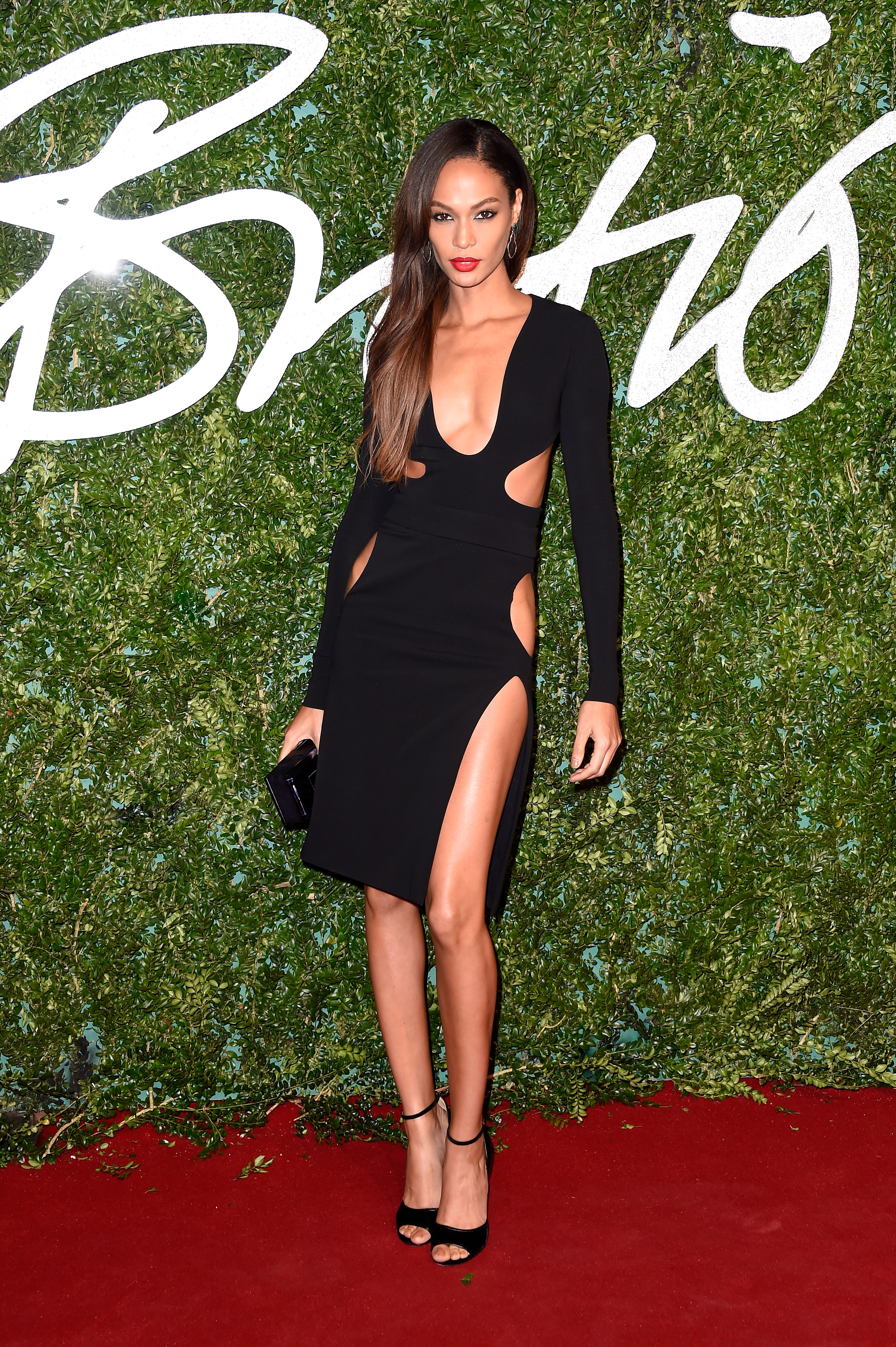 British Fashion Awards - Red Carpet Arrivals